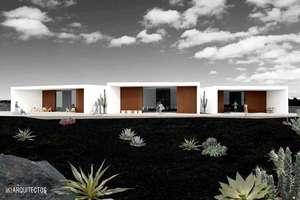 Urban plot for sale in Tahiche, Teguise, Lanzarote.