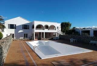 Casa venta en Playa Honda, San Bartolomé, Lanzarote.