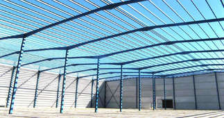 Warehouse for sale in Playa Honda, San Bartolomé, Lanzarote.