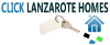 Click Lanzarote Homes