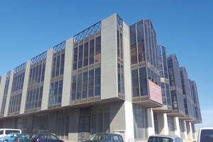 Building for sale in Playa Honda, San Bartolomé, Lanzarote.