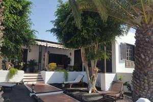 Chalets verkoop in El Cable, Arrecife, Lanzarote.