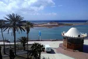 平 出售 进入 Arrecife, Lanzarote.