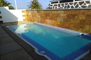 Chalet for sale in San Bartolomé, Lanzarote.