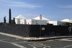 Chalet in Tahiche, Teguise, Lanzarote.