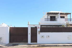 Cluster house for sale in Tahiche, Teguise, Lanzarote.