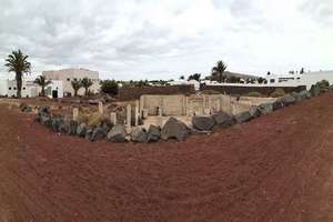 Terreno vendita in Playa Blanca, Yaiza, Lanzarote.
