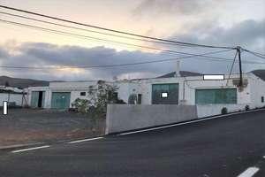 Investice v Macher, Tías, Lanzarote.