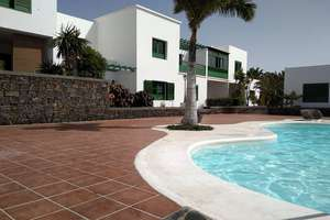 Plano venda em Costa Teguise, Lanzarote.