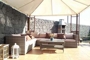 Chalet vendre en Playa Blanca, Yaiza, Lanzarote.