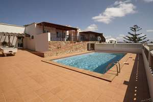 Villa Luxury for sale in Güime, San Bartolomé, Lanzarote.