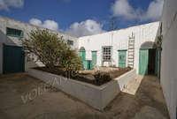 Villa venta en La Vegueta, Tinajo, Lanzarote.
