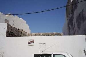 Urban plot for sale in La Santa, Tinajo, Lanzarote.
