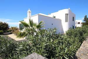 Villa venta en Las Breñas, Yaiza, Lanzarote.