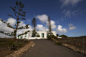 Commercial premise for sale in La Vegueta, Tinajo, Lanzarote.