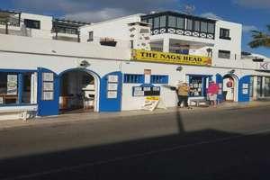 Local comercial venta en Puerto del Carmen, Tías, Lanzarote.