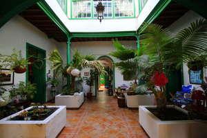Villa Lujo venta en La Vegueta, Tinajo, Lanzarote.