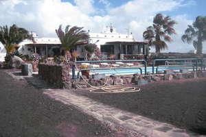 Villa Lujo venta en Mácher, Tías, Lanzarote.
