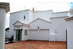 Villa venta en Güime, San Bartolomé, Lanzarote.