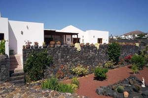 Villa Lujo venta en Yaiza, Lanzarote.