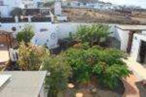 Doppelhaushälfte zu verkaufen in Tahiche, Teguise, Lanzarote.