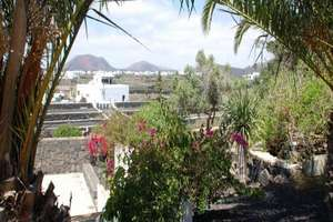 Villa venta en Masdache, Tías, Lanzarote.