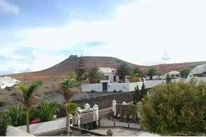 Villa Lujo venta en Teguise, Lanzarote.