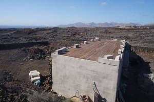 Terreno rústico/agrícola venta en Tías, Lanzarote.