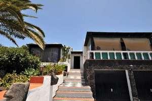 Villa Lujo venta en Nazaret, Teguise, Lanzarote.