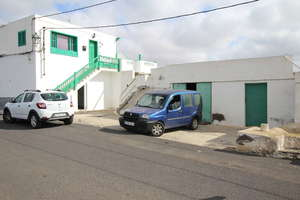 Apartment for sale in Tinajo, Lanzarote.