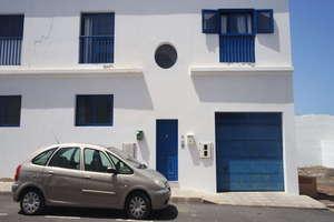 Apartamento venta en La Santa, Tinajo, Lanzarote.