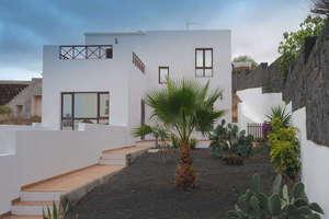 Villa vendre en Yaiza, Lanzarote.
