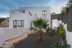 Villa zu verkaufen in Yaiza, Lanzarote.