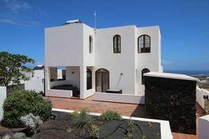 Villa Lujo venta en Tinajo, Lanzarote.