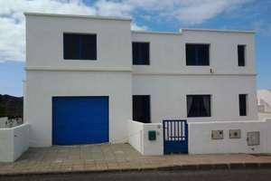 Villa vendre en La Santa, Tinajo, Lanzarote.