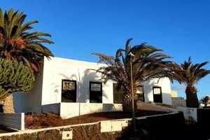 Villa zu verkaufen in Tinajo, Lanzarote.