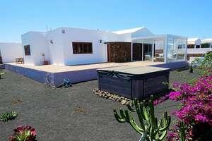 Villa vendre en La Vegueta, Tinajo, Lanzarote.