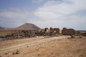 Terreno urbano venta en Guatiza, Teguise, Lanzarote.