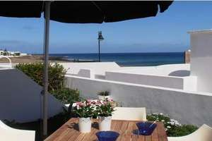 Apartment for sale in La Concha, Arrecife, Lanzarote.