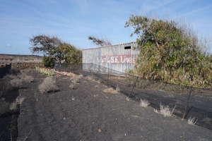 Rural/Agricultural land for sale in El Cuchillo, Tinajo, Lanzarote.