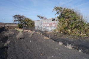 Terreno rústico/agrícola venta en El Cuchillo, Tinajo, Lanzarote.