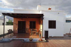 Villa vendre en Tahiche, Teguise, Lanzarote.