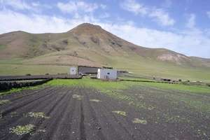 Rural/Agricultural land for sale in Uga, Yaiza, Lanzarote.