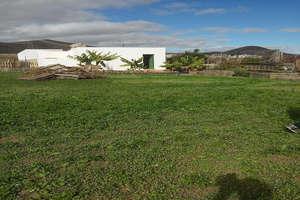 Terreno rústico/agrícola venta en Arrecife, Lanzarote.
