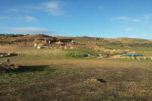 Terreno rústico/agrícola venta en Vega de Tegoyo, Tías, Lanzarote.