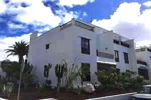 Apartment for sale in Los Lirios, Tías, Lanzarote.
