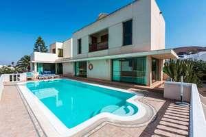 Villa venta en Nazaret, Teguise, Lanzarote.