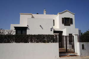 Villa Luxury for sale in El Cable, Arrecife, Lanzarote.