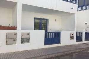 Apartment zu verkaufen in Famara, Teguise, Lanzarote.