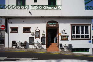 Locale commerciale vendita in La Santa, Tinajo, Lanzarote.